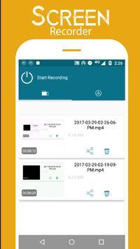Air Screen Recorder apk screenshot