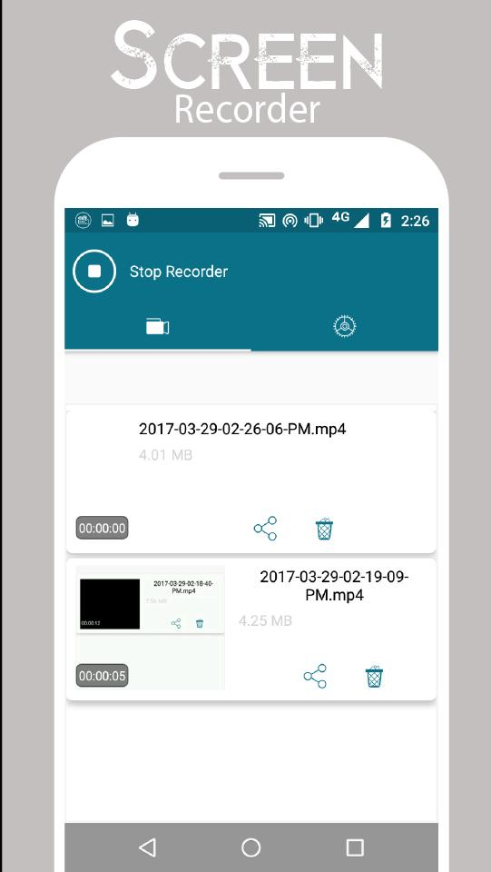 Air Screen Recorder for Android - APK Download