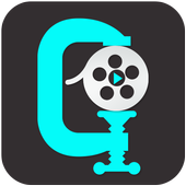 Video Compressor Video Editor icon