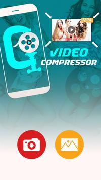 Video Compressor Video Editor apk screenshot