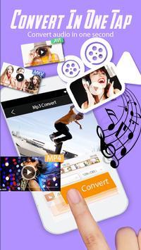Video To MP3 Extractor apk screenshot