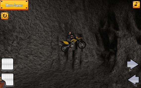 Bike Tricks: Mine Stunts apk screenshot
