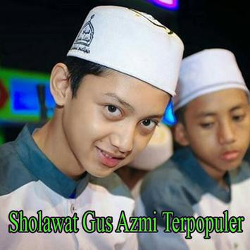 Video Sholawat Gus Azmi Terpopuler screenshot 8