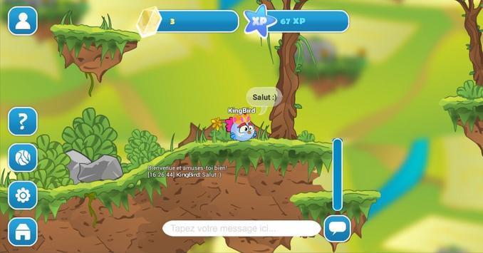 Blablatopia apk screenshot