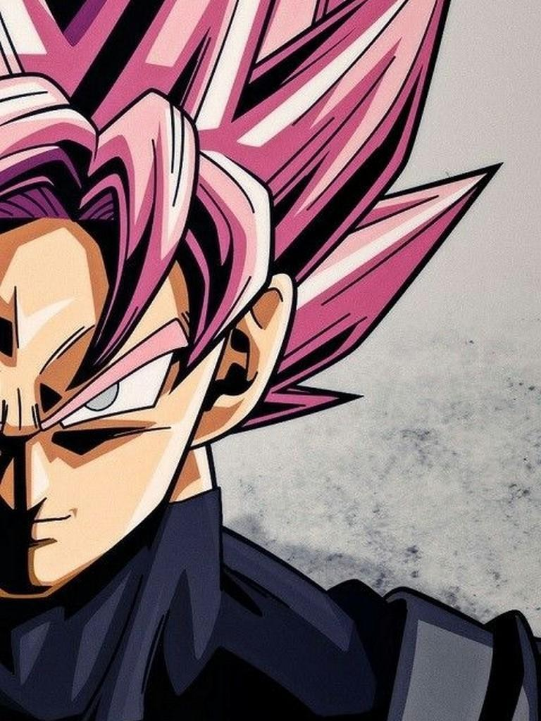 Black Goku Super Saiyan Rose Hd 2018 For Android Apk Download