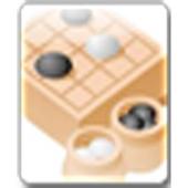 Black White Chess icon