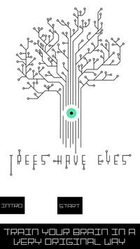 Trees Have Eyes poster