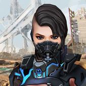 Dystopia - The Crimson War icon