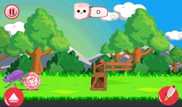 Marshmaroll screenshot 1
