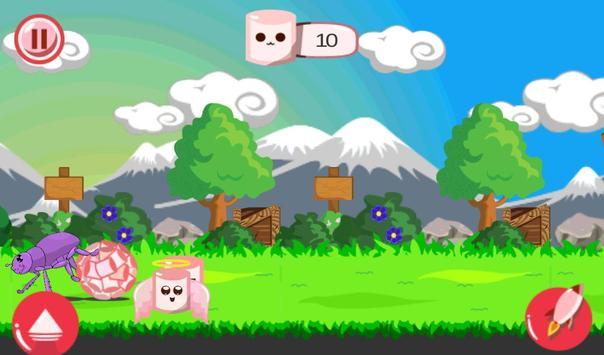 Marshmaroll screenshot 2