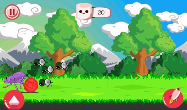 Marshmaroll screenshot 3