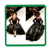 Vestidos Negros Para Niñas For Android Apk Download