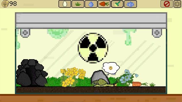 Snail Pet - Free Virtual Pet screenshot 3
