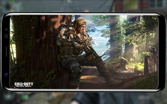 Black Ops 4 Battle Royale Wallpaper For Android Apk Download