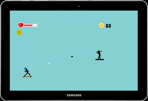 StickMan Super Power screenshot 7