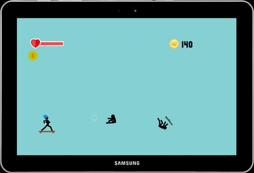 StickMan Super Power screenshot 8
