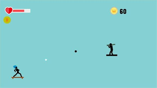 StickMan Super Power screenshot 3