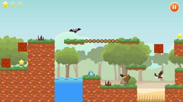 RUN Zig RUN Adventure : from the policeman Sharko screenshot 3