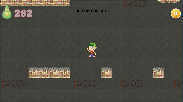 Super loud run to house : go screenshot 3