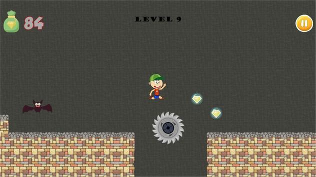 Super loud run to house : go screenshot 7