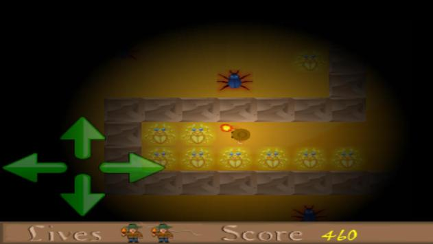 Ancient Pyramid Escape apk screenshot