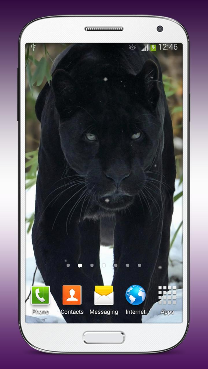 panther screen android apkpure