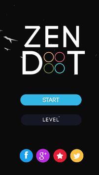 The ZenDot poster