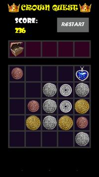 Crown Quest apk screenshot