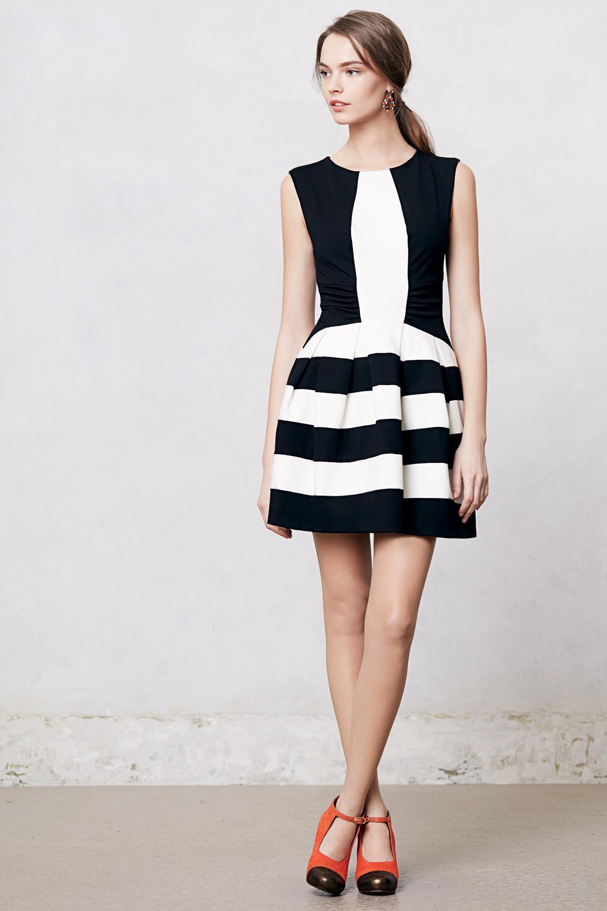 schwarz weiße kleider für android - apk herunterladen