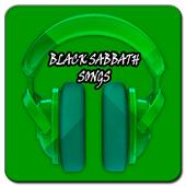 Black Sabbath Songs icon