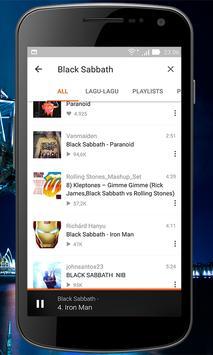 Black Sabbath Songs screenshot 4