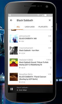 Black Sabbath Songs screenshot 5