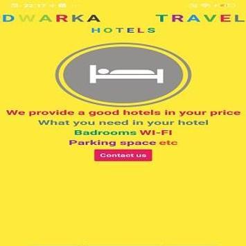 Dwarka travel agency(sbt) screenshot 1