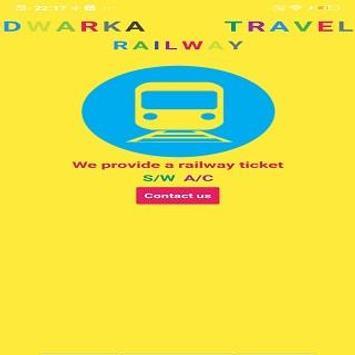 Dwarka travel agency(sbt) screenshot 3