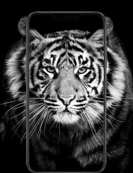 Black And White Wallpaper For Android Apk Download