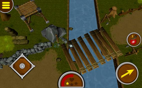 Gold and Arrows screenshot 6