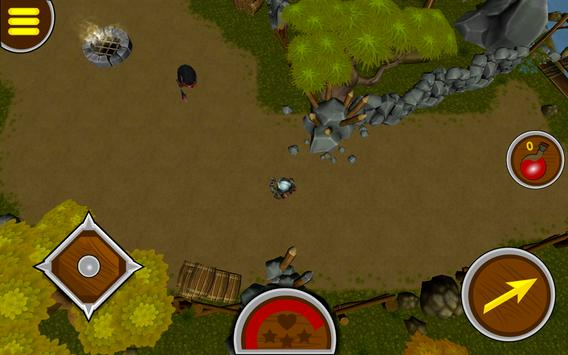 Gold and Arrows screenshot 8