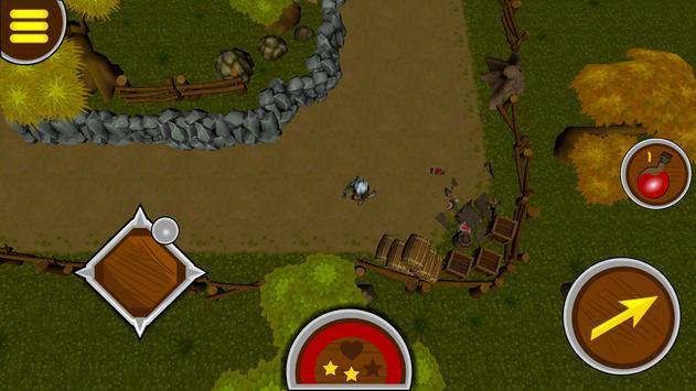 Gold and Arrows apk screenshot