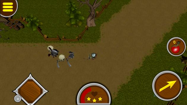 Gold and Arrows screenshot 3