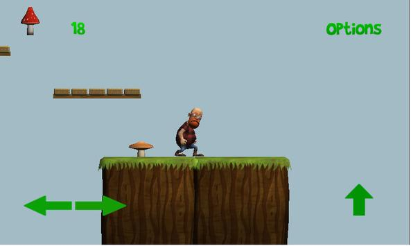 Mushroom Bob screenshot 6