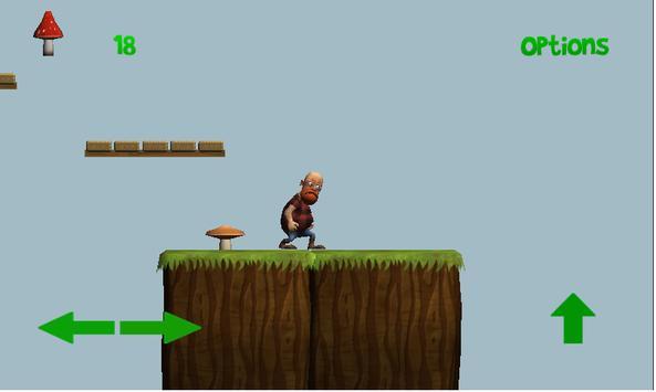 Mushroom Bob screenshot 2