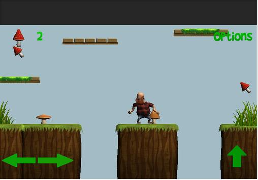 Mushroom Bob screenshot 3