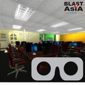 Blastasia VR Tour icon