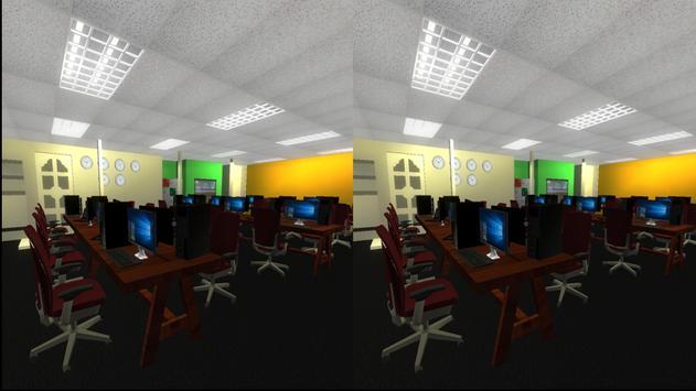 Blastasia VR Tour screenshot 1