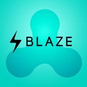 Blaze AR App icon