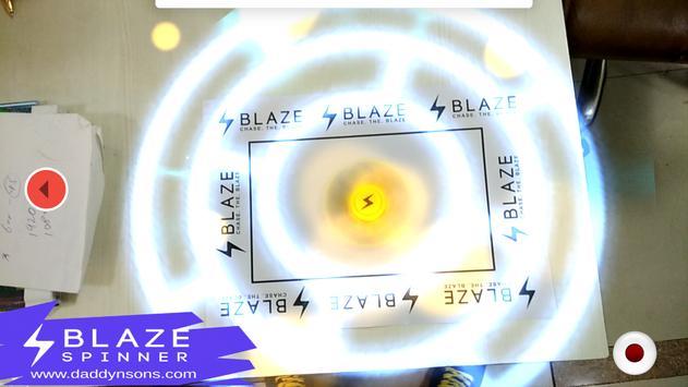 Blaze AR App screenshot 3