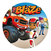 BLAZE MONSTER ADVENTURE icon