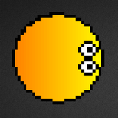 Pac Dude icon