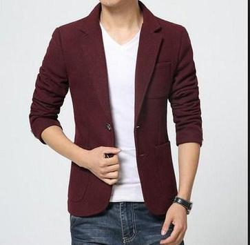 Fashionable Blazer Design screenshot 12