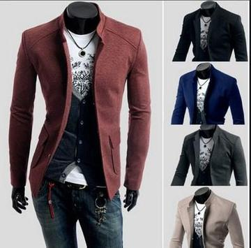 Fashionable Blazer Design screenshot 14